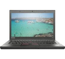 Lenovo ThinkPad T450, černá - 20BU0001MC + Microsoft Office 365 pro domácnosti - 1 rok v ceně 2299 Kč + Sleva Office