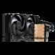 Coolermaster Seidon 240V, vodní chlazení