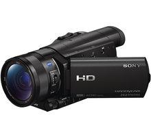 Sony HDR-CX900E - HDRCX900EB.CEN