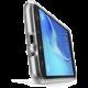 Cellularline CLEAR DUO zadní čirý kryt s ochranným rámečkem pro Samsung Galaxy J3 (2016)