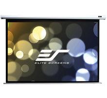 """Elite Screens plátno elektrické motorové 180"""" (457,2 cm)/ 4:3/ 274,3 x 365,8 cm/ case bílý - VMAX180XWV PLUS4"""