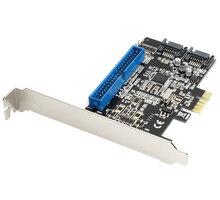 AXAGON PCIe řadič 2x int.SATAIII + ATA133 RAID - PCES-S1