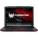 Acer Predator 17 X (GX-792-742E), černá  + Kupon na hru Destiny 2, platnost od 16.10.2017 - 29.11.2017