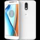 Lenovo Moto G4 - 16GB, LTE, bílá