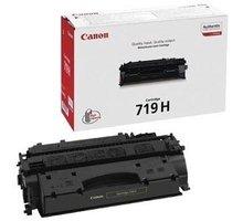 Canon CRG-719H, velkoobjemový, černý - 3480B002