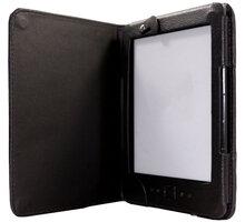 C-TECH PROTECT pouzdro pro Kindle 6 TOUCH, AKC-08, černá - AKC-08BK