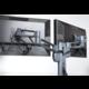 Kensington SmartFit Dual Monitor Arm