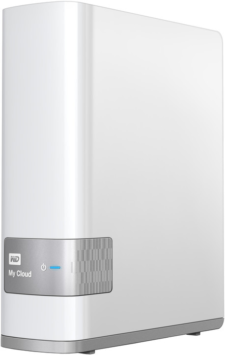 WD My Cloud - 8TB