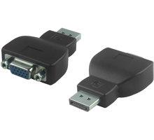 PremiumCord adaptér DisplayPort - VGA Male/Female - kportad08