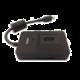 Ednet Micro USB OTG USB Hub a čtečka karet, USB 2.0 hub, čtečka paměťových karet, černá barva