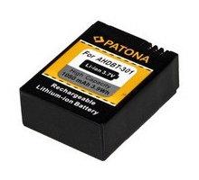 Patona baterie pro GoPro HD Hero 3 1180mAh 3,7V Li-Pol - PT1150