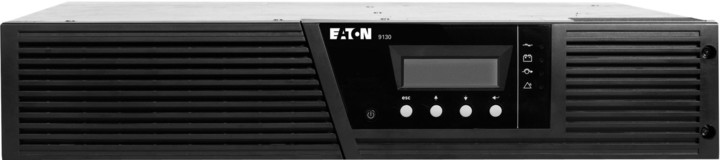 Eaton UPS 9130 i3000R-XL2U, 3000VA, Rack