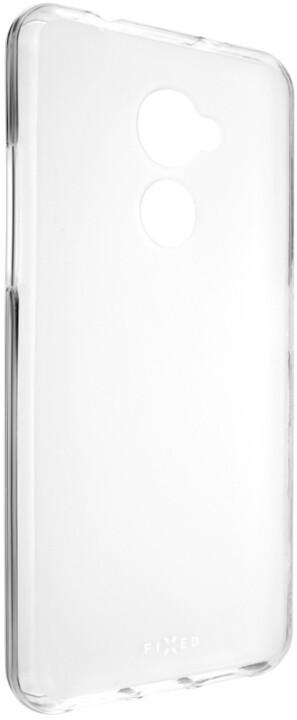 FIXED gelové TPU pouzdro pro Vodafone Smart N8, matné