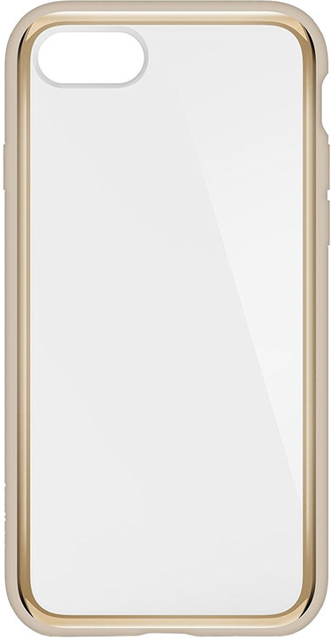 Belkin iPhone pouzdro Sheerforce Pro, pro iPhone 7/8 - zlaté