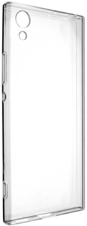 FIXED gelové TPU pouzdro pro Sony Xperia XA1/ XA (2017), čiré