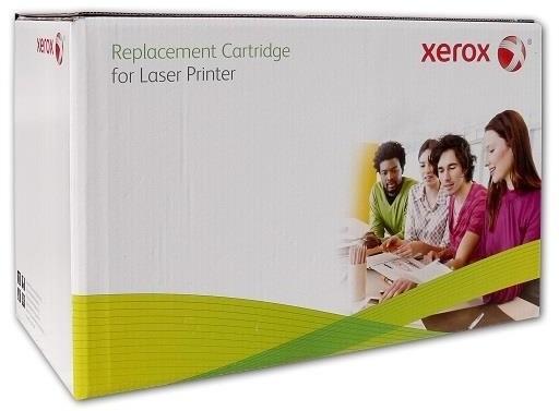 Xerox alternativní toner pro HP Q7551A, černá