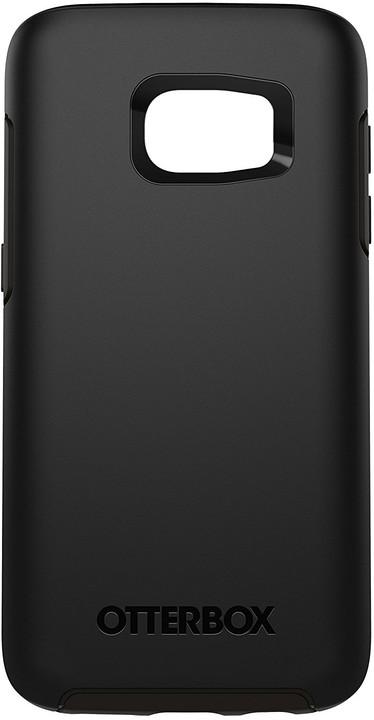 Otterbox plastové ochranné pouzdro pro Samsung S7 - černé