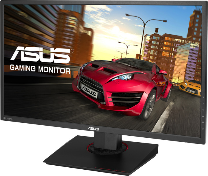 ASUS MG278Q - LED monitor 27""