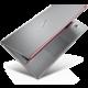 Fujitsu Lifebook E744, stříbrná