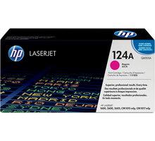 HP Q6003A, purpurový