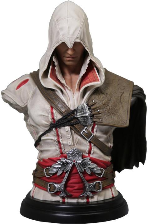 Assassin's Creed II - Ezio Auditore Busta