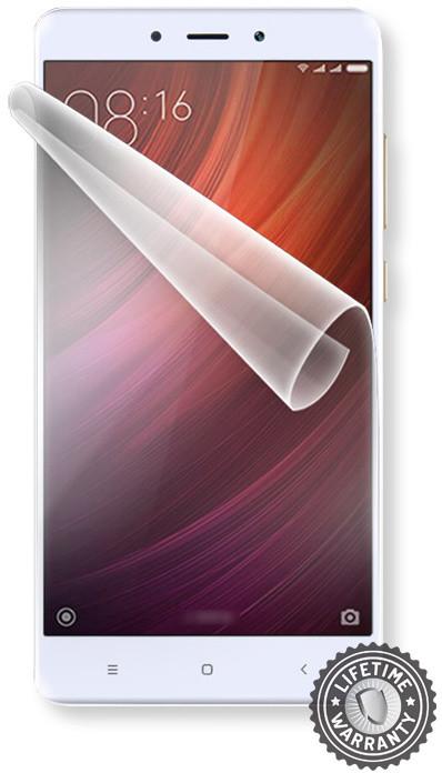 ScreenShield fólie na displej pro Xiaomi Redmi Note 4 Global