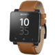 Sony SmartWatch 2, leather brown