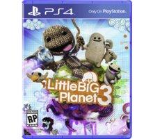 LittleBigPlanet 3 - PS4 - PS719446316