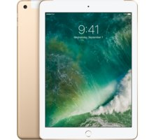 APPLE iPad 128GB, LTE, zlatá - MPG52FD/A