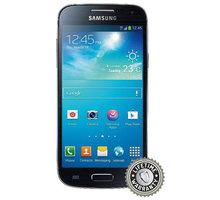 Screenshield ochrana displeje Tempered Glass pro Samsung Galaxy S4 mini (i9195) - SAM-TGI9195-D