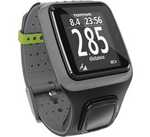 TOMTOM Runner, Dark Grey - 1RR0.001.00