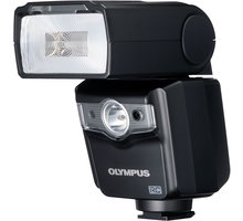 Olympus blesk FL-600R pro PEN, XZ, OM-D - V3261300E000