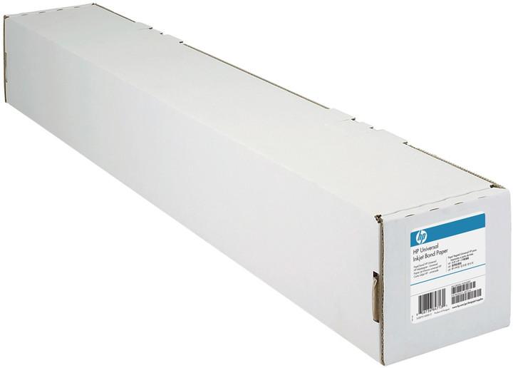 """HP foto papír Coated Paper C6029C, role 24"""", 130 g/m2"""