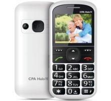 CPA HALO 11, bílá - TELMY1011WH
