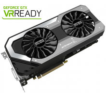 PALiT GeForce GTX 1070 JetStream, 8GB GDDR5 - NE51070015P2J