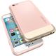 Spigen Style Armor ochranný kryt pro iPhone 6/6s, rose gold