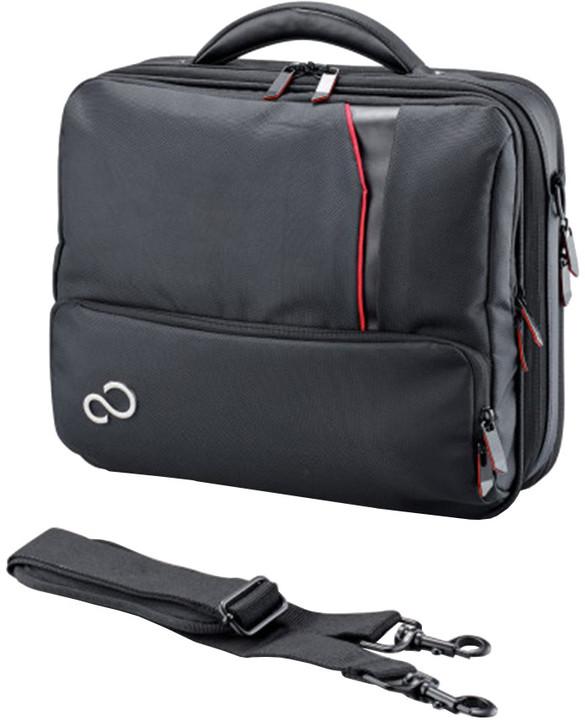 Fujitsu Prestige Case Mini 13, černá