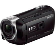 Sony HDR-PJ410 - HDRPJ410B.CEN
