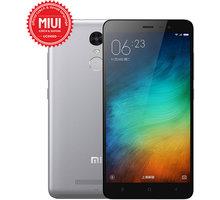Xiaomi Note 3 - 32GB, šedá - 472233