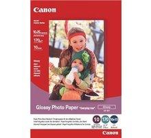 Canon Foto papír Greeting Card GCP-101, 10x15 cm, 10 ks - 0775B077