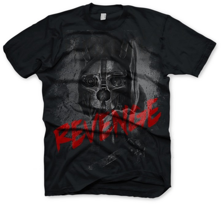 Dishonored - Revenge (L)
