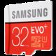 Samsung Micro SDHC EVO Plus 32GB