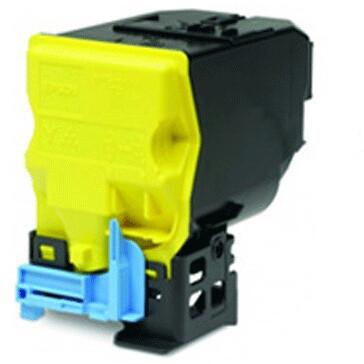 Epson C13S050590, yellow