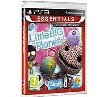 LittleBigPlanet (Essentials) - PS3 - PS719246046