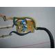 Eaton Protection Strip 6 FR, 6x zásuvka, vypínač, 1m