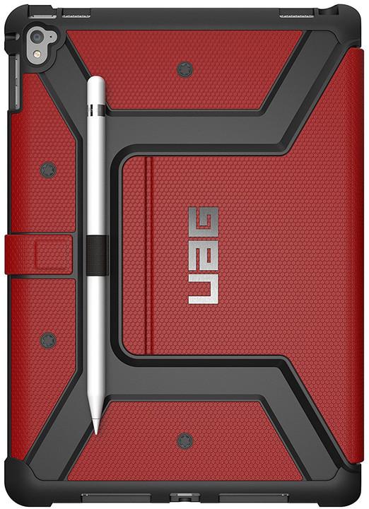 UAG Folio case Red - iPad Pro 9.7