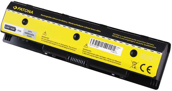Patona baterie pro HP Pavilion 14 4400mAh Li-Ion 10,8V