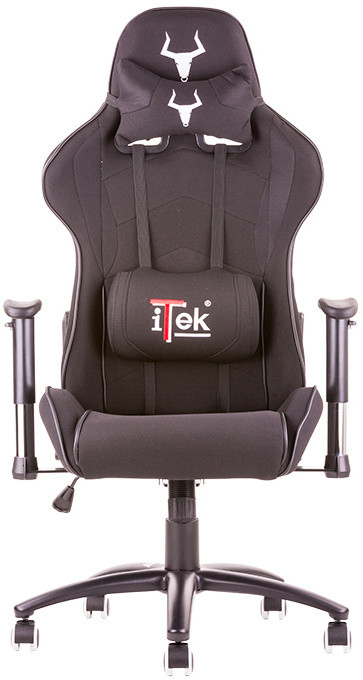 iTek TAURUS S2, černá