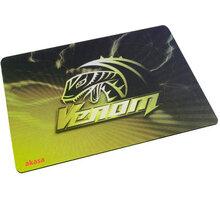Akasa Venom, žlutá - AK-MPD-02YL