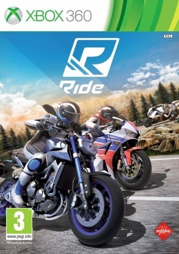 Ride - X360
